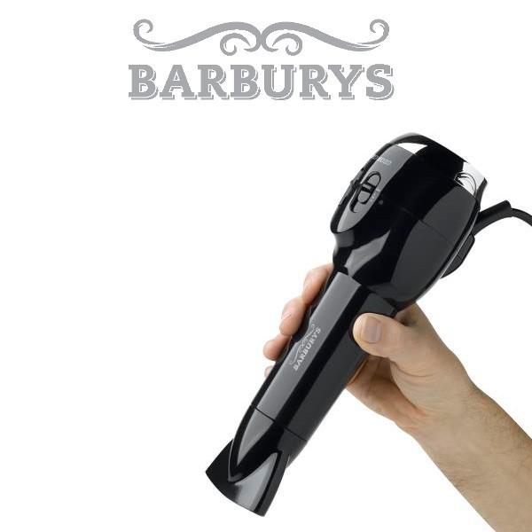 Barburys hårfön 2000 W  b3d5360a0242b