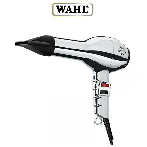 Wahl Master hårfön chrome 2000W  f7eaef8f07388